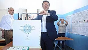 El centro izquierda gana las regionales en Italia, pero retrocede respecto a las europeas