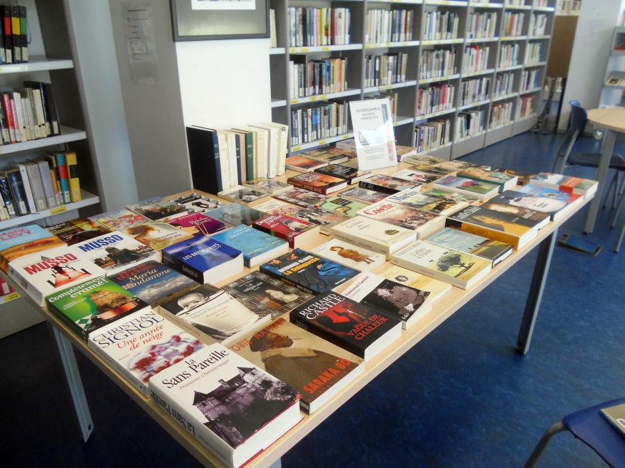 Los museos del Gobierno de Navarra se suman al programa de bookcrossing con motivo del Día del Libro