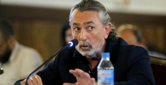 Correa: Los investigadores de la Gürtel debieron ser apartados tras anularse las escuchas