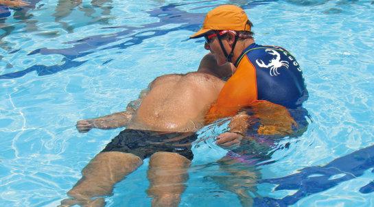 Sanidad aconseja extremar la precaución para prevenir ahogamientos y lesiones graves en medios acuáticos