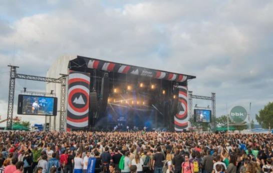 Bilbao BBK live despide su décima edición con un total de 141.000 personas