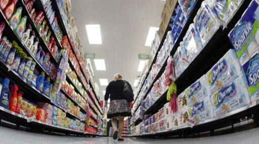 La confianza del consumidor inicia 2018 con una ligera caída