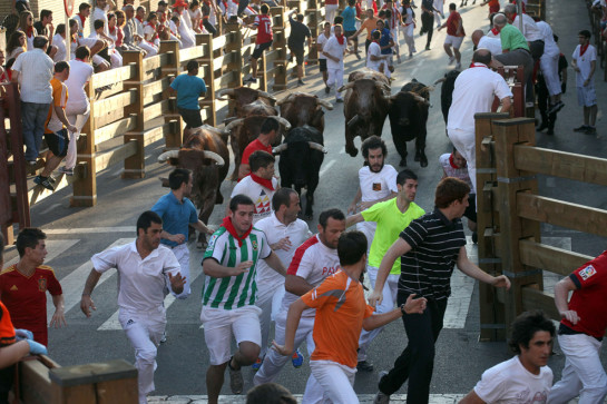 AGENDA: 27 de julio, en Fiestas de Tudela, Programa