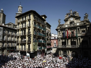 Ikurriña Ayuntamiento