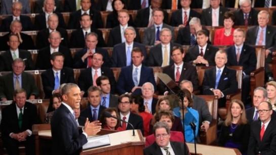 Obama advierte de que vetará cualquier ley que torpedee el acuerdo con Irán