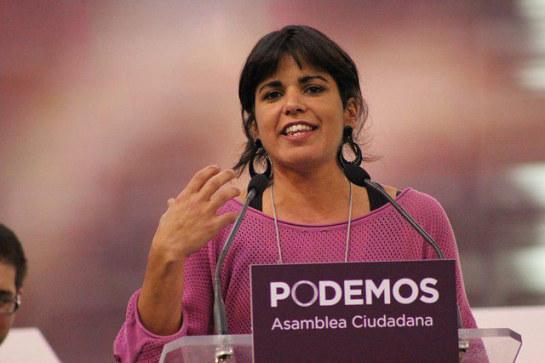 Podemos Andalucía comunica a Iglesias que es partido autónomo y se federaliza