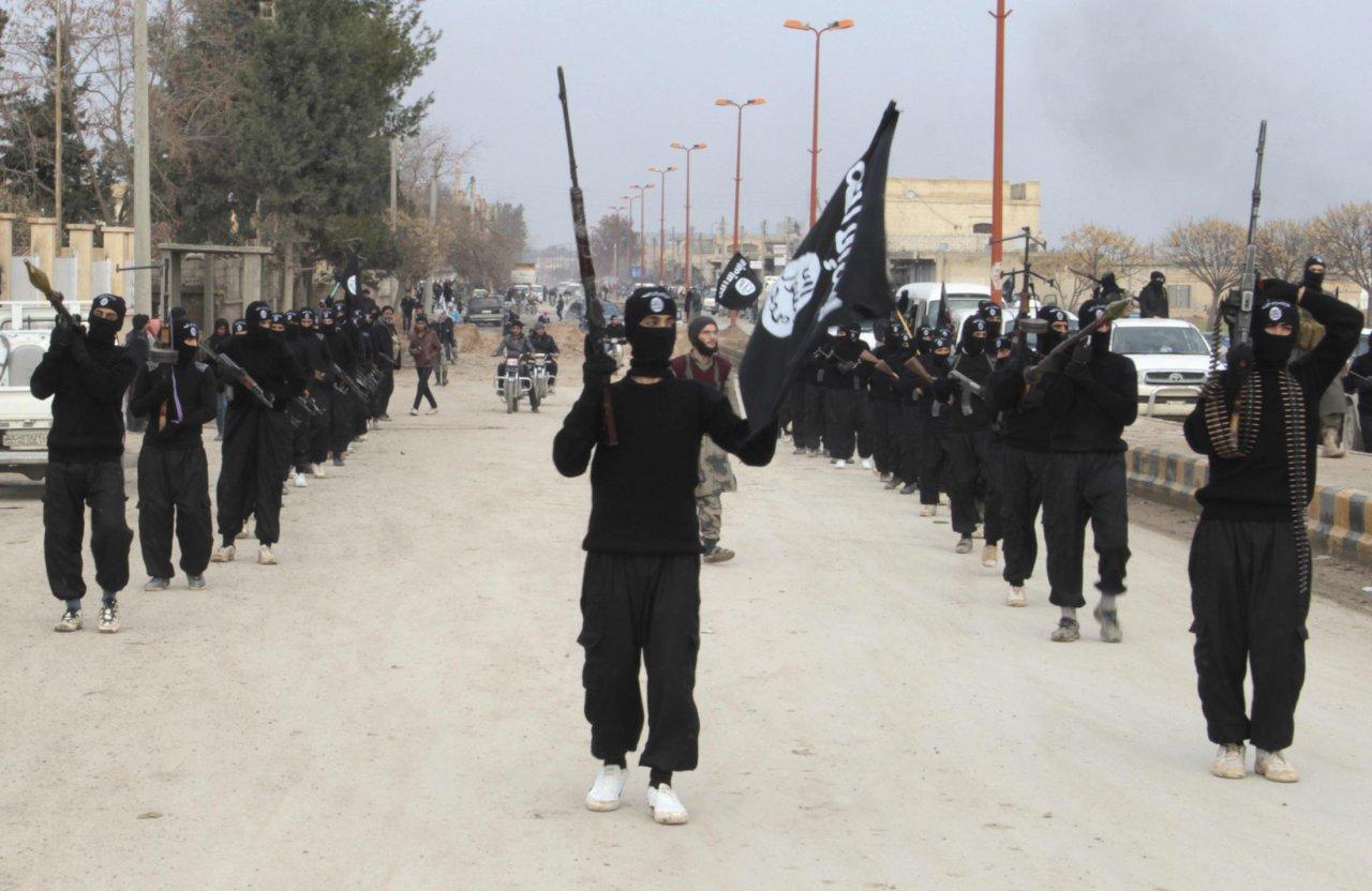 La coalición internacional lanza 13 nuevos ataques contra Estado Islámico