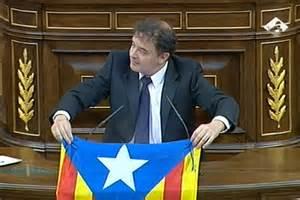 Barcelona votará adherirse a la independencia antes del 27S tras un acuerdo entre CiU, ERC y CUP