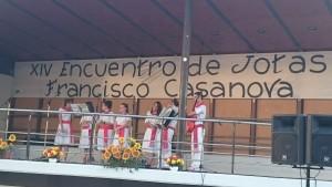 Grupo de Jotas 'Francisco Casanova'