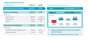 Datos recursos clientes caixa 2015