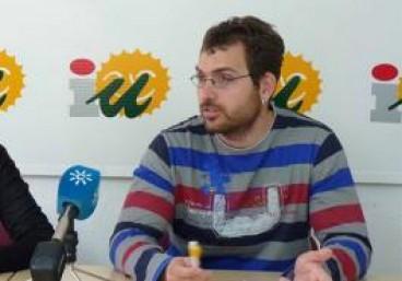"""IU pedirá explicaciones en el Parlamento andaluz sobre los altos cargos """"imputados"""" y critica el """"paripé"""" de C's"""