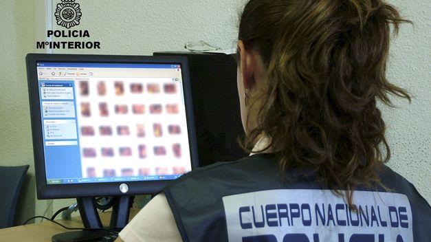 Internet anónimo: un mundo delictivo y 400 veces más grande que el visible