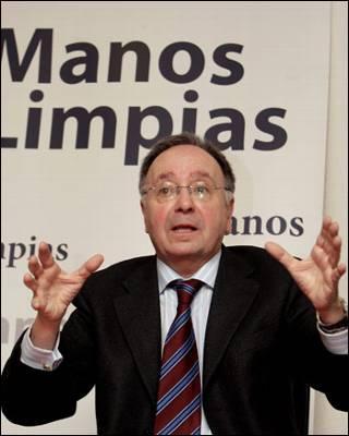 La UDEF investiga a Manos Limpias y a Ausbanc por posible chantaje a empresas