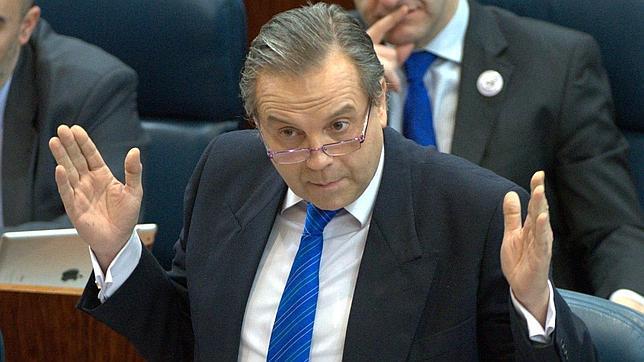 Carmona abre la brecha en el PSM y pide la dimisión de Sara Hernández
