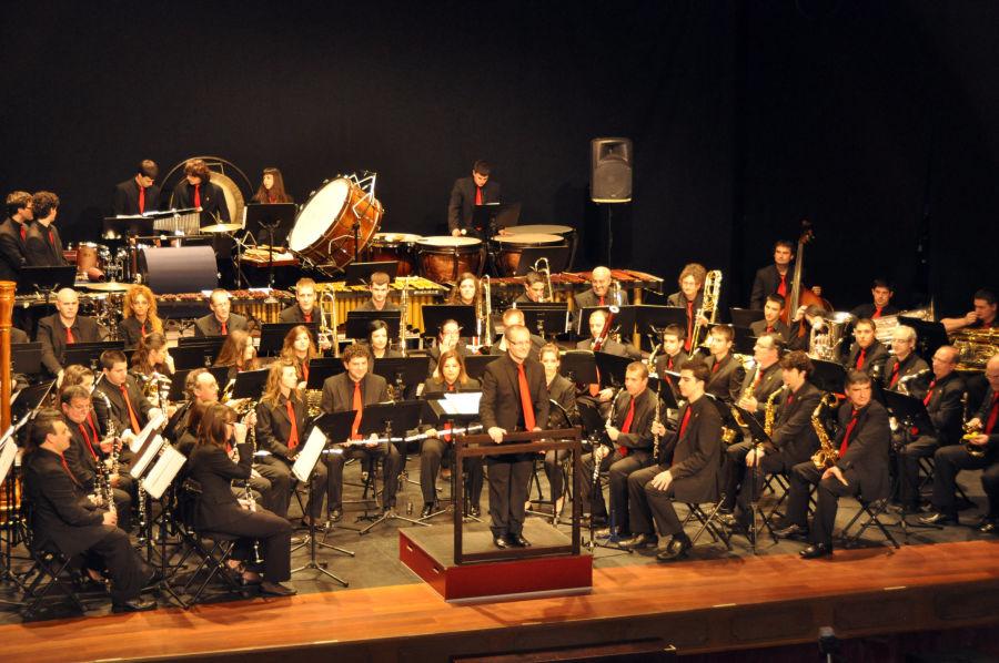 AGENDA: 14,21 y 28 de agosto, Plaza del Castillo de Pamplona, 'Bandas de música'