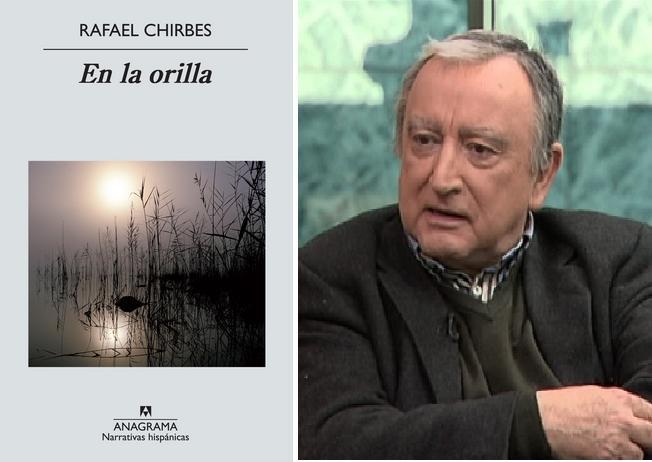 Muere a los 66 años el escritor Rafael Chirbes, autor de 'Crematorio' y 'En la orilla'