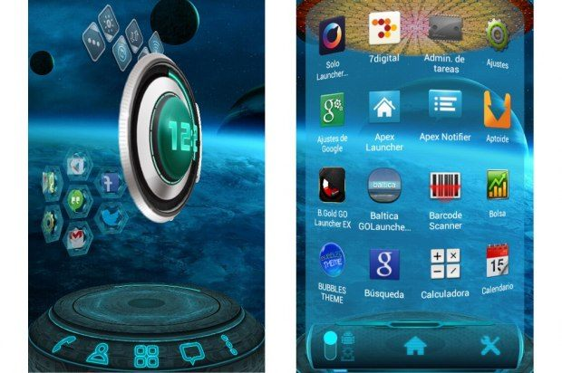Google e Intel traen las imágenes tridimensionales de Project Tango a Android