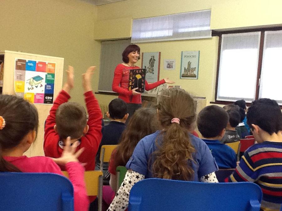 El Ayuntamiento de Pamplona aprueba la prórroga del contrato 'Vamos a leer'