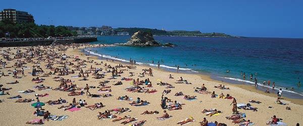 Seis de cada diez españoles se protegen del sol con cremas de alta protección