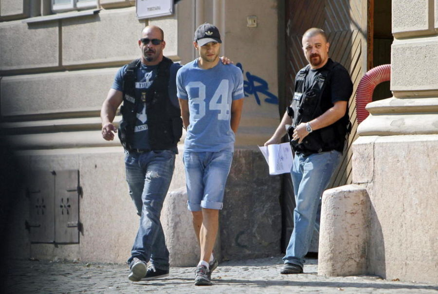 Rumanía decide si extradita definitivamente a España a Sergio Morate