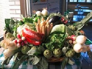 El Gobierno anima a consumir alimentos de Navarra estas Navidades