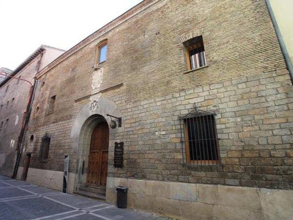 El albergue Jesús y María retoma esta semana su uso turístico para atender a peregrinos