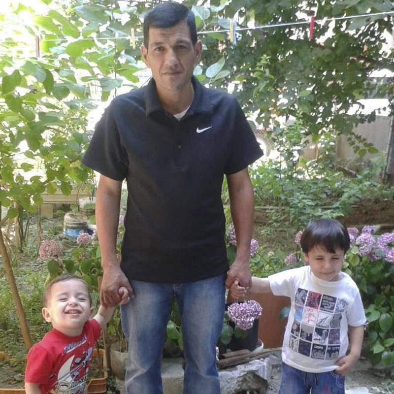 Turquía pide 35 años para los traficantes responsables de la muerte del niño Alan Kurdi