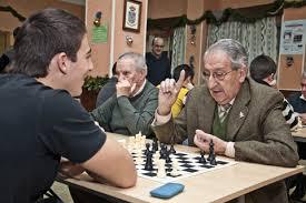 """El ajedrez activa aquellas áreas cerebrales que primero se deterioran a causa del Alzheimer"""