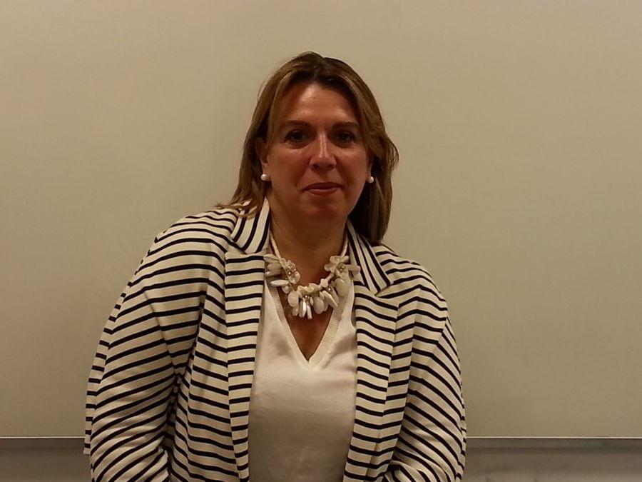 ENTREVISTA: Amelia Salanueva, candidata a la presidencia de UPN