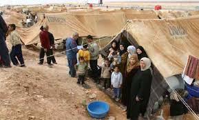 Dos campos de refugiados de Irak y de Jordania recibirán la ayuda humanitaria del Gobierno de Navarra