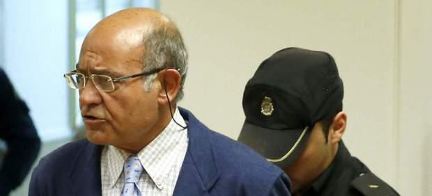 Díaz Ferrán apura para llegar a nuevo acuerdo que mitigue su pena por Marsans