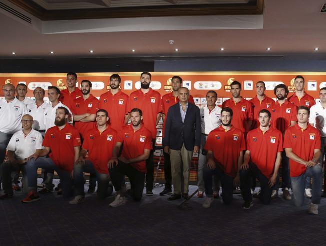 Eurobasket 2015:España luchará por el podio y Río 2016