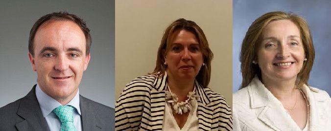 Esparza, Salanueva y Kutz se disputan la Presidencia de UPN
