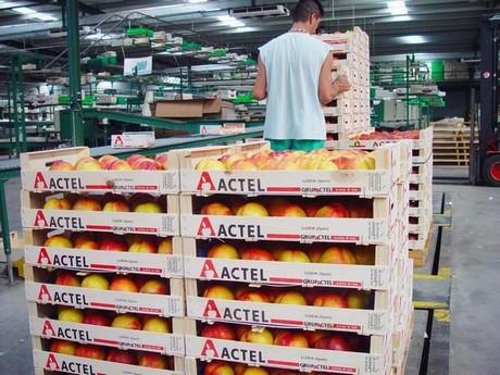 La economía catalana basa sus ventas en el resto de España