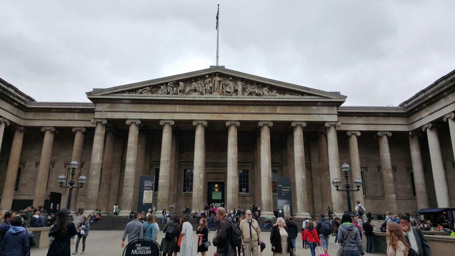 El British Museum prestará fondos para cuatro exposiciones en España