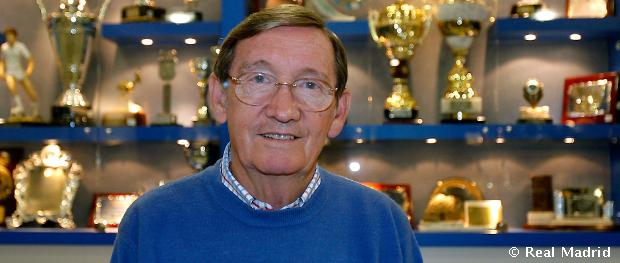Fallece Ignacio Zoco a los 76 años de edad