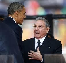 Obama se reunirá con Raúl Castro el martes