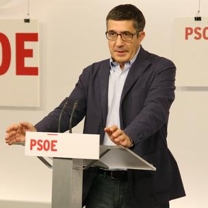 20 D: El PSOE exige a Rajoy pedir perdón en el debate por los recortes y la corrupción