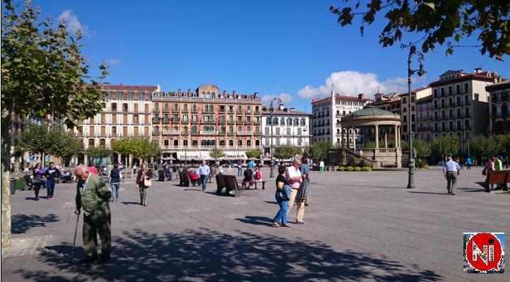 La II Semana del Producto Local de Pamplona presentará del 11 al 15 de octubre en la Plaza del Castillo