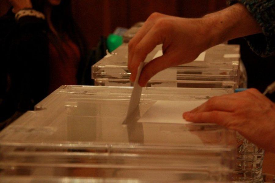 20 D: Los principales líderes votan en Madrid, excepto Rivera y Garzón