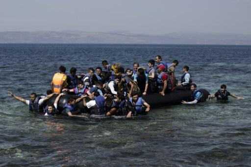 Tsipras subraya que la reubicación de refugiados debe hacerse desde Turquía