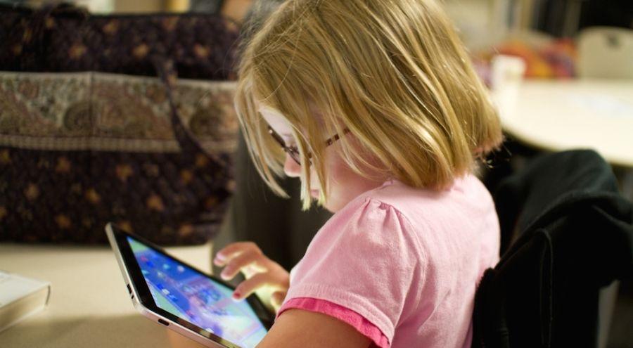 El 67% de las aplicaciones infantiles recopila datos de los menores