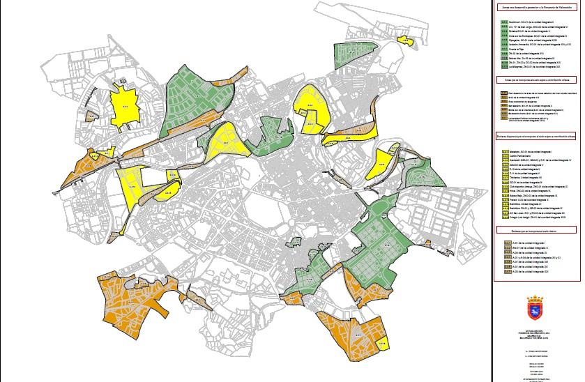El Ayuntamiento aprueba las modificaciones al Plan Municipal de Pamplona