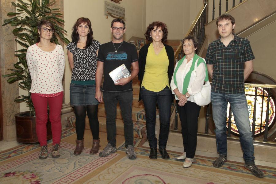 El ayuntamiento de Pamplona gasta más de 82.000 euros en promocionar el euskera