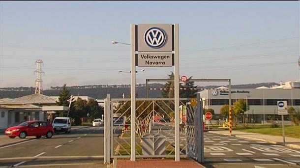 Delegados de subcontratas alertan de consecuencias de decisiones de VW como ERTE