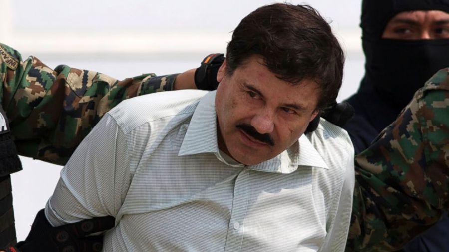 México confirma el arresto de 'El Chapo' Guzmán
