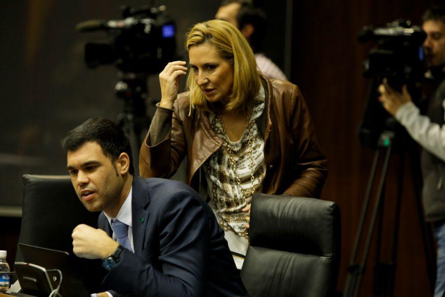 Rechazada una moción para instar al Gobierno a elaborar un Plan Económico e Industrial de Navarra