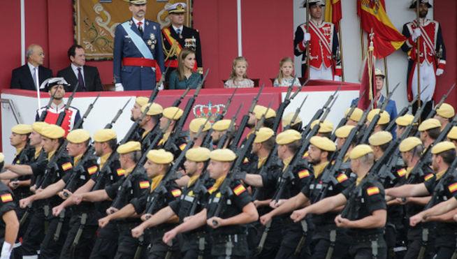 La Guardia Civil celebra en Toledo los actos conmemorativos de la festividad de la Virgen del Pilar