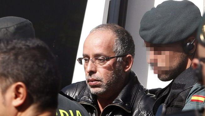 Prisión provisional y sin fianza para el presunto asesino de Eva Blanco tras ser extraditado a España