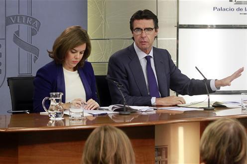 El Gobierno aprueba peajes para el autoconsumo de energía eléctrica